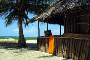 Emanyani Beach Lodge